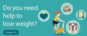 Lose Weight at The Conway Practice, Brighton & Hove