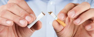 Quit Smoking at The Conway Practice, Brighton & Hove